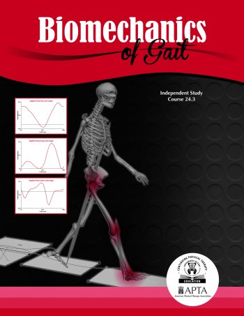 Biomechanics of Gait