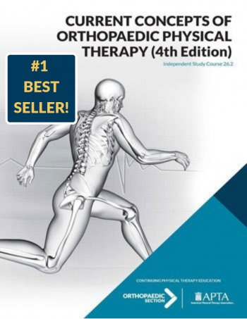 Current Concepts of Orthopaedic Physical Therapy 4th ed.